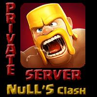 Скачать приватный сервер nulls