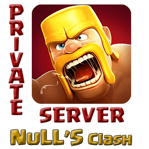 Null's Clash of Clans