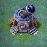 Обсерватория 3 уровня clash of clans