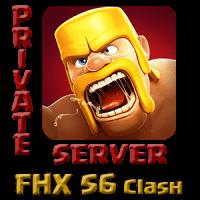 Скачать приватный сервер клэш оф кланс fhx